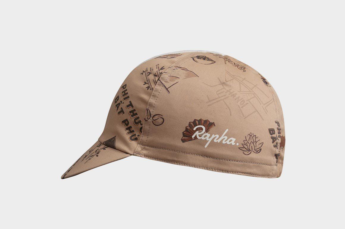 Rapha Outskirts Cap