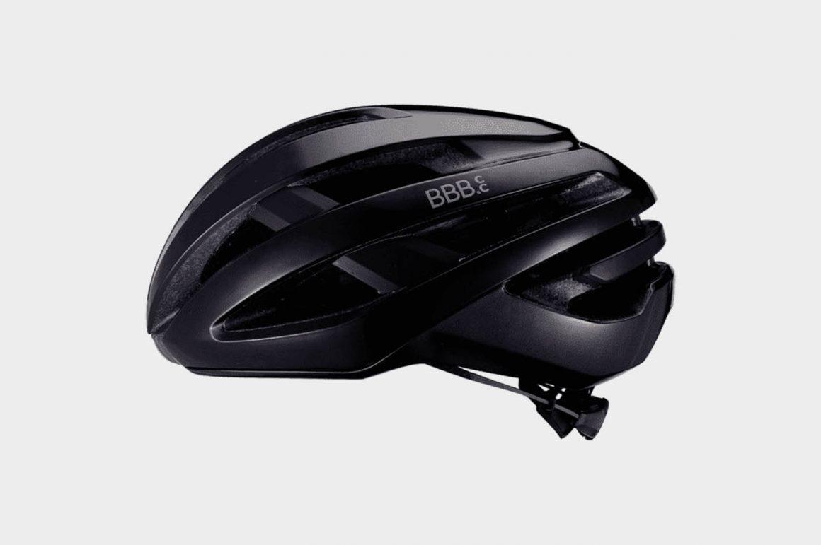 De BBB Cycling Maestro helm