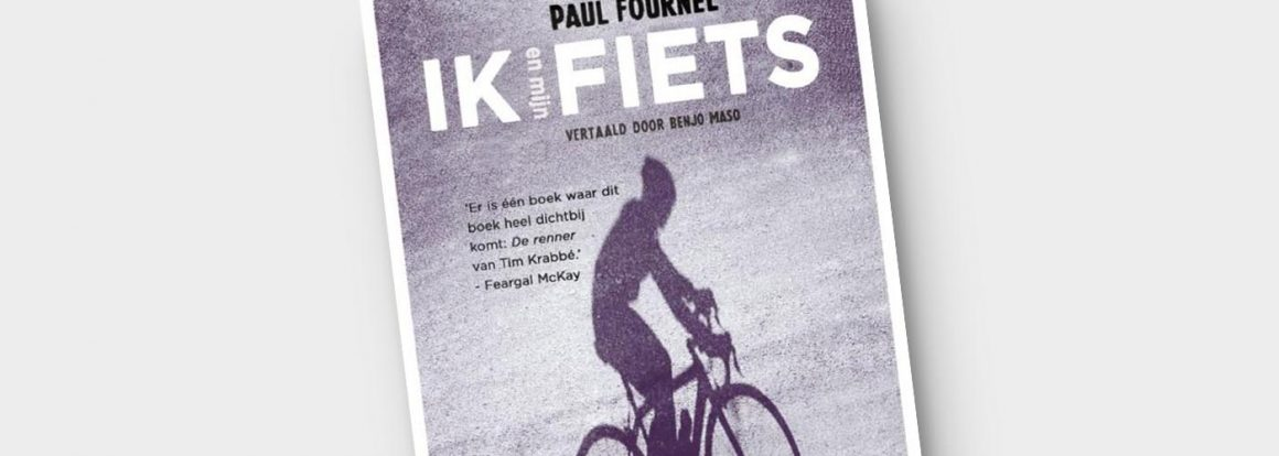 Ik en mijn fiets - Paul Fournel