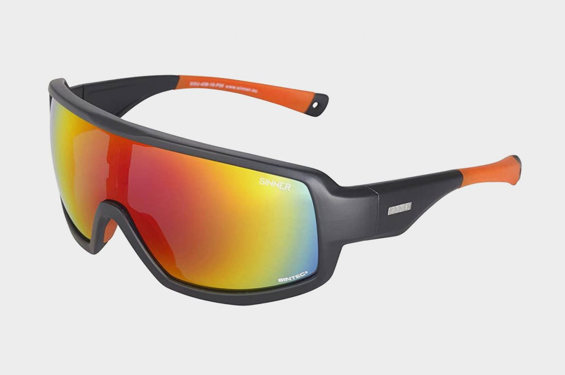 Sinner Whaleback sportbril