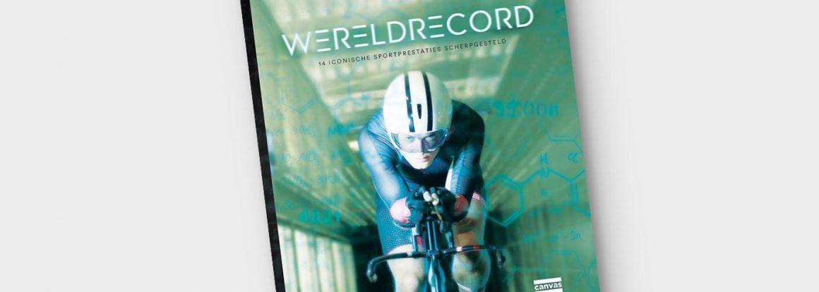 Wereldrecord - Maarten Vangramberen, Wim Degrave
