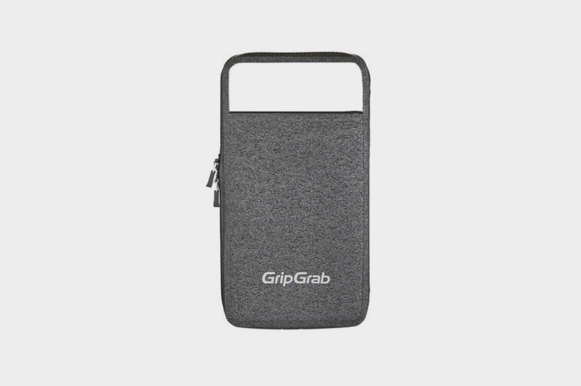 GripGrab cycling wallet