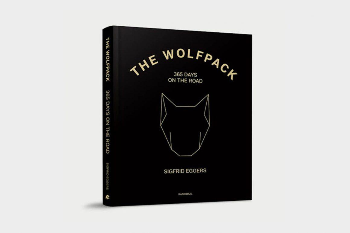 The Wolfpack van Sigfrid Eggers