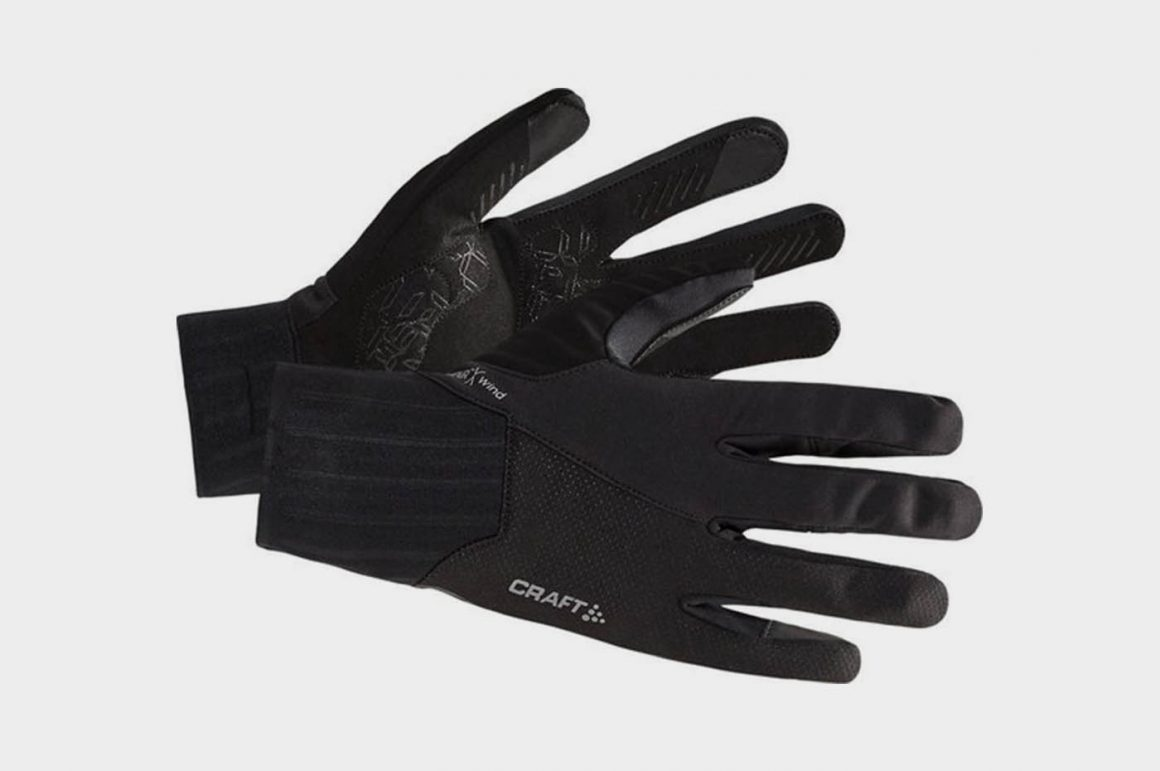 Craft All Weather Gloves