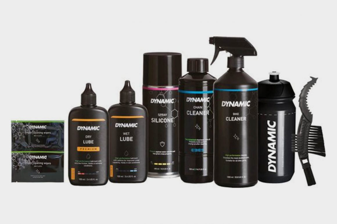 Dynamic Bike Care Box