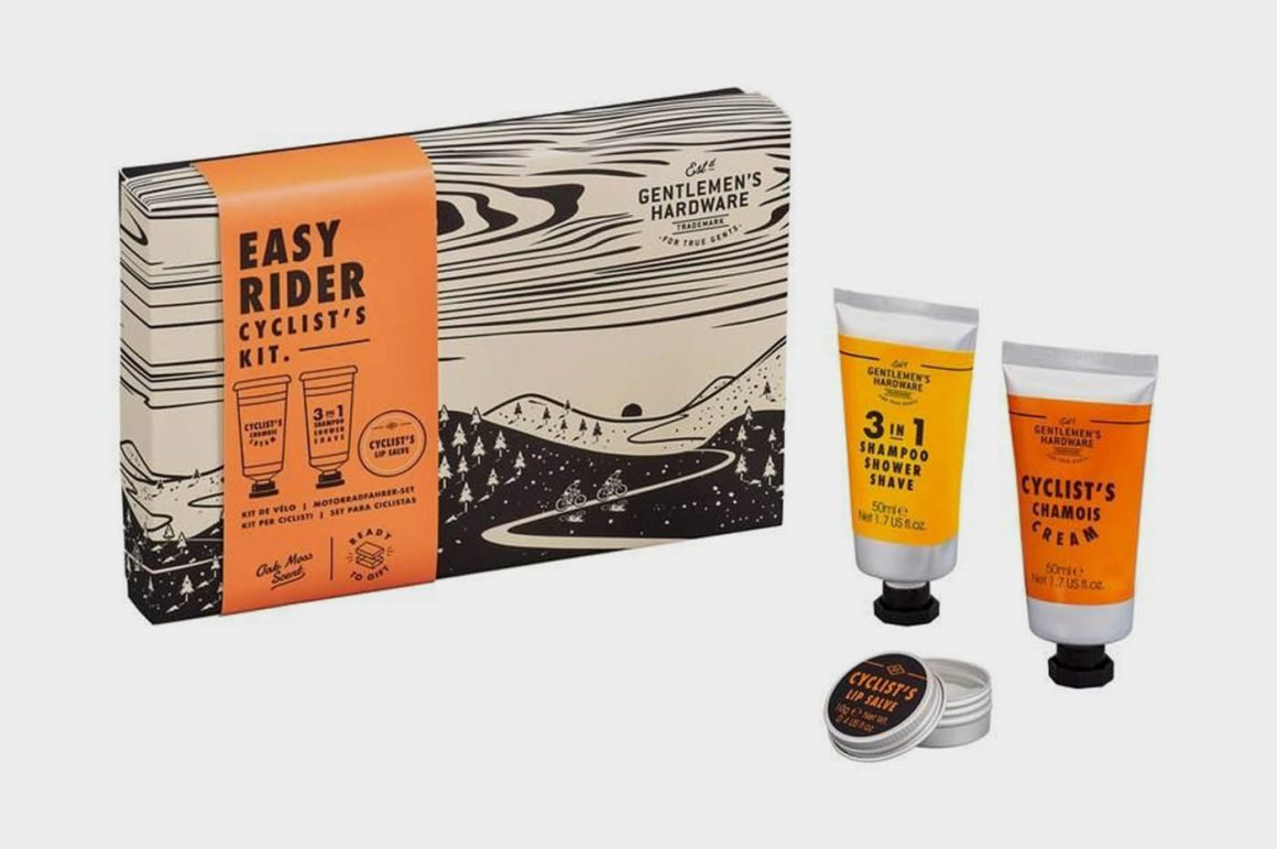Easy Rider Cyclists Kit