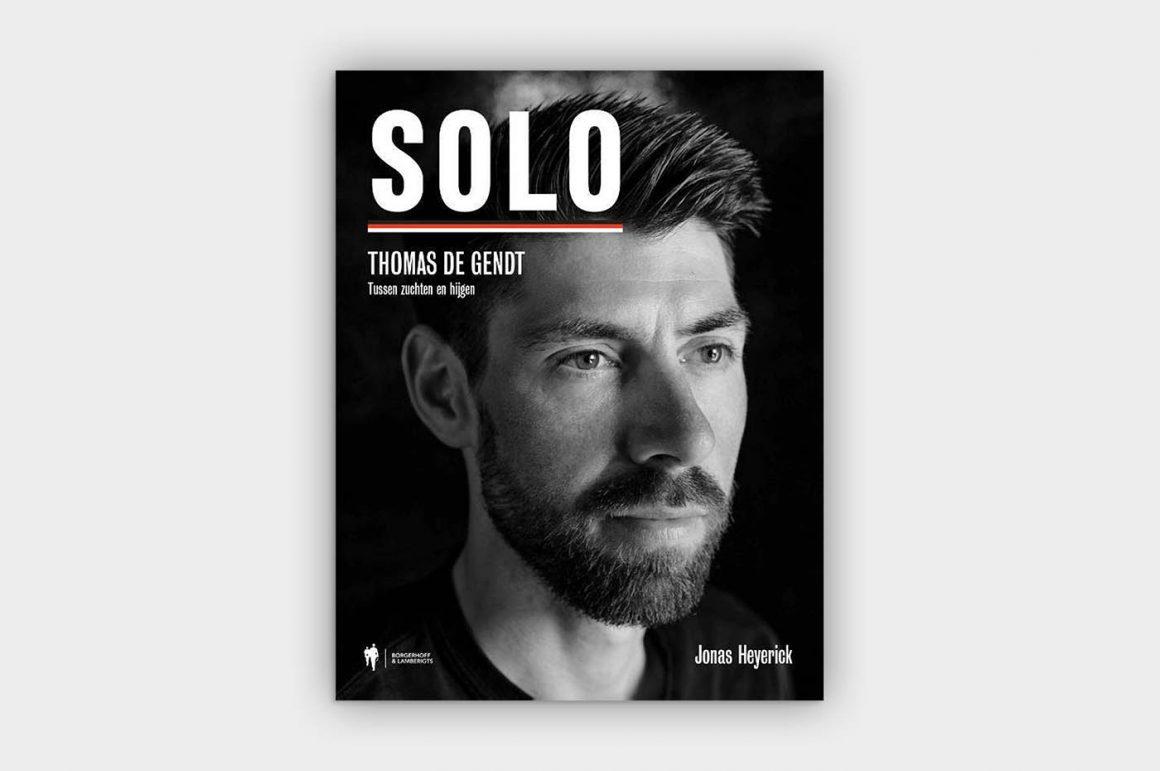Solo - Thomas de Gendt