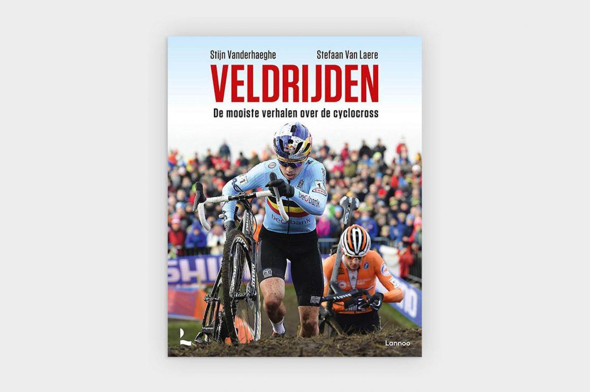 Veldrijden - De 100 mooiste verhalen over de cyclocross