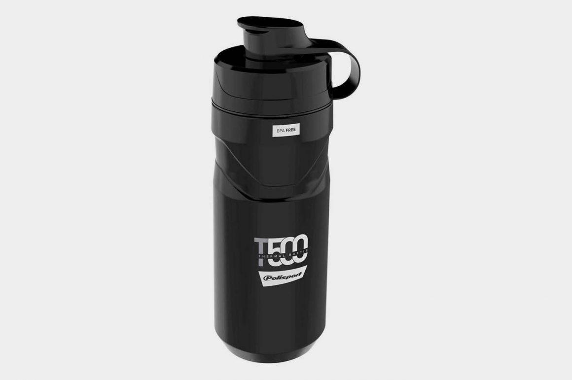 Polisport T500 thermo-bidon