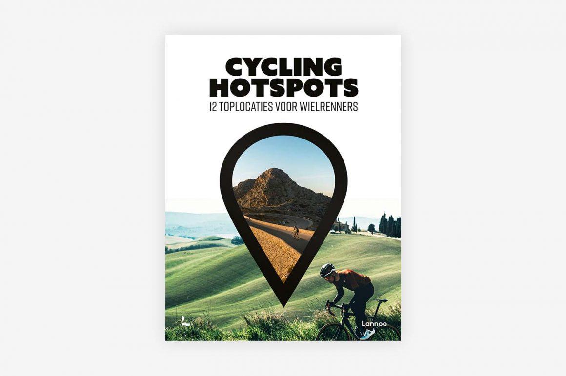 Cycling Hotspots - Frederick Backelandt