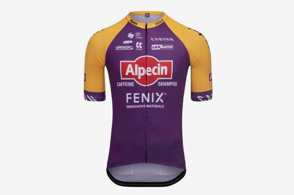 Shirt Alpecin-Fenix